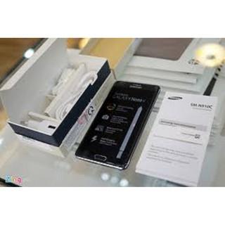 Điện Thoại Samsung Galaxy Note 4 (Dual sim) Fullbox Nhập khẩu
