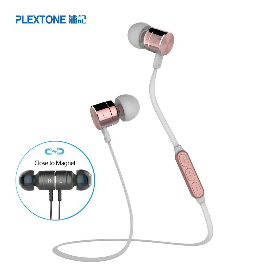 Tai nghe bluetooth 4.0 PLEXTONE BX325 - Chính hãng - Âm thanh cực hay