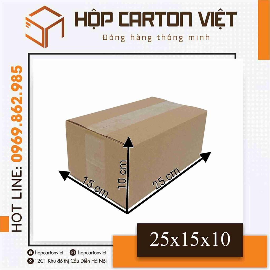 20x15x10 Combo 50 hộp carton - 14917684 , 2657796985 , 322_2657796985 , 105000 , 20x15x10-Combo-50-hop-carton-322_2657796985 , shopee.vn , 20x15x10 Combo 50 hộp carton