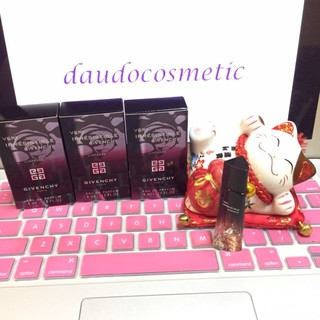 [ mini ] Nước hoa Givenchy Very Irresistible L Intense EDP 5ml cho nữ thumbnail
