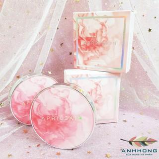 Phấn Nước April skin Magic Essence Shower Cushion SPF50 PA++++ thumbnail