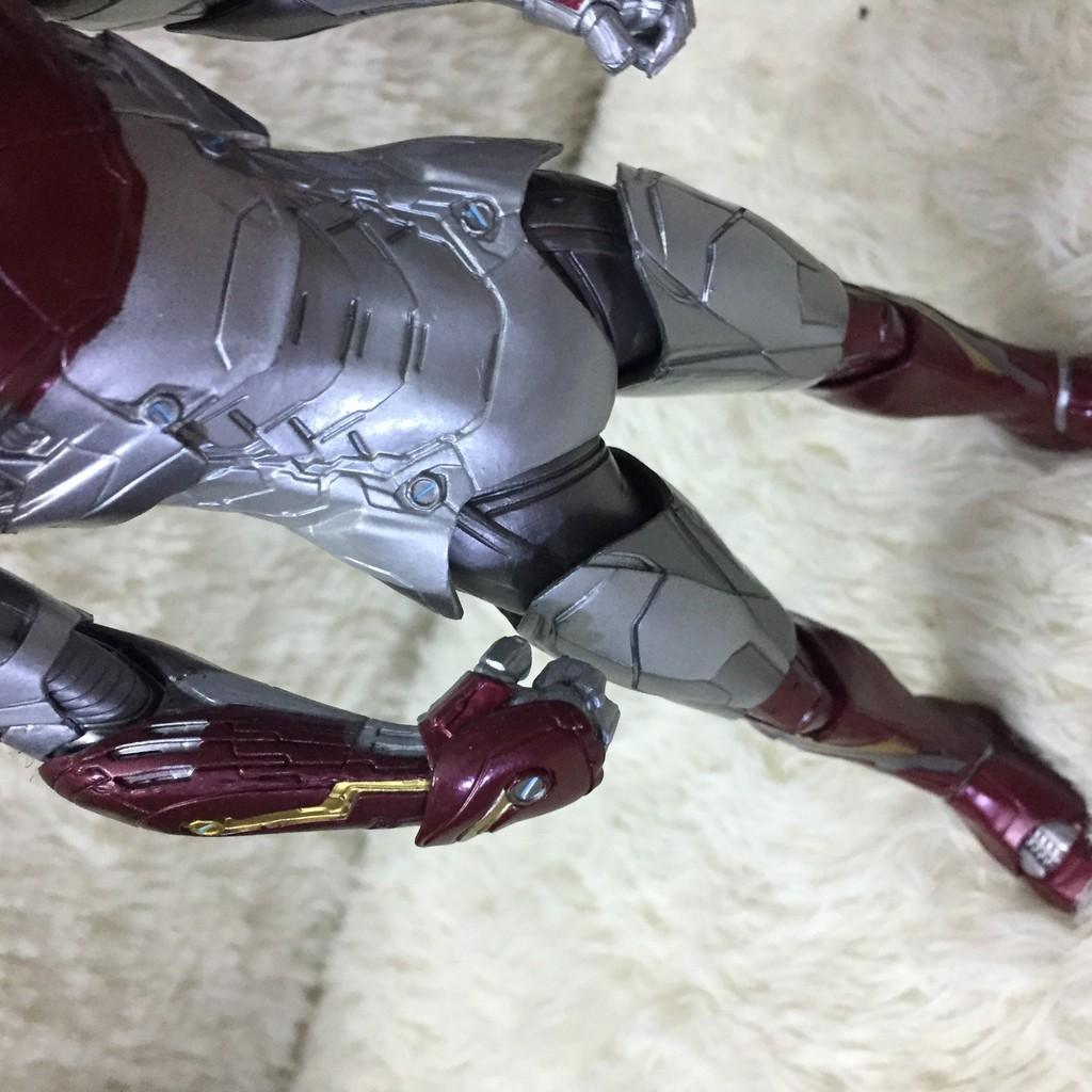 Mô hình tĩnh Ironman Mark 47