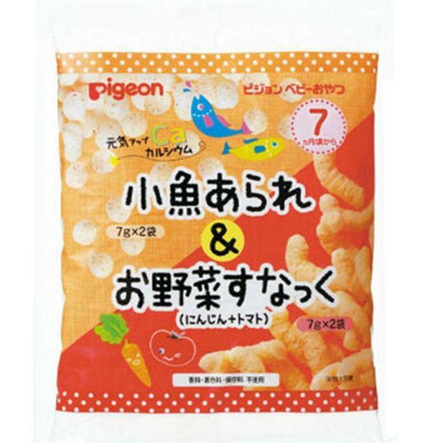 Pigeon-Bánh ăn dặm 7 tháng vị cá cơm biển dạng gói - 2415112 , 4330216 , 322_4330216 , 69000 , Pigeon-Banh-an-dam-7-thang-vi-ca-com-bien-dang-goi-322_4330216 , shopee.vn , Pigeon-Bánh ăn dặm 7 tháng vị cá cơm biển dạng gói