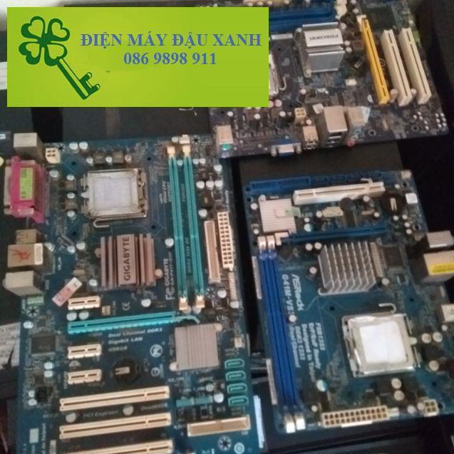 Combo case máy tính giá rẻ chỉ 850k Giá chỉ 900.000₫