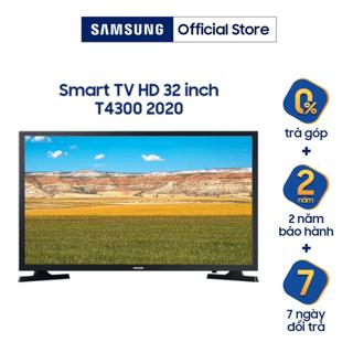 Smart Tivi LED SAMSUNG 32 Inch UA32T4300AKXXV - Miễn phí lắp đặt thumbnail