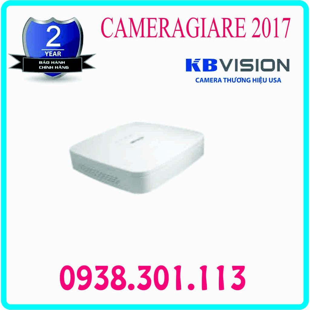 Đầu ghi hình HD (5 in 1) 8 kênh KX-C7108TH1