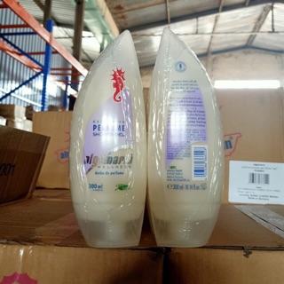 Sữa tắm cá ngựa Algemarin chính hãng nhập Đức bao chuẩn đền tiền 1000%