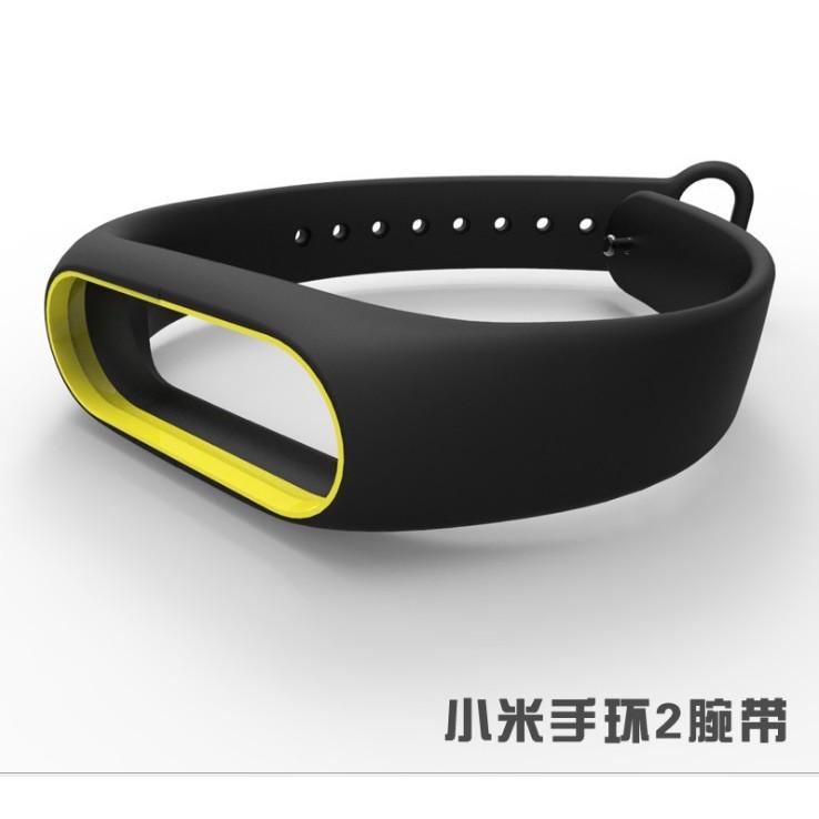 Dây Thay Thế Xiaomi Miband 2