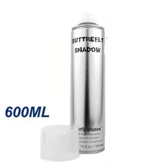 Gôm Xịt Tóc Butterfly Shadow 600ml thumbnail