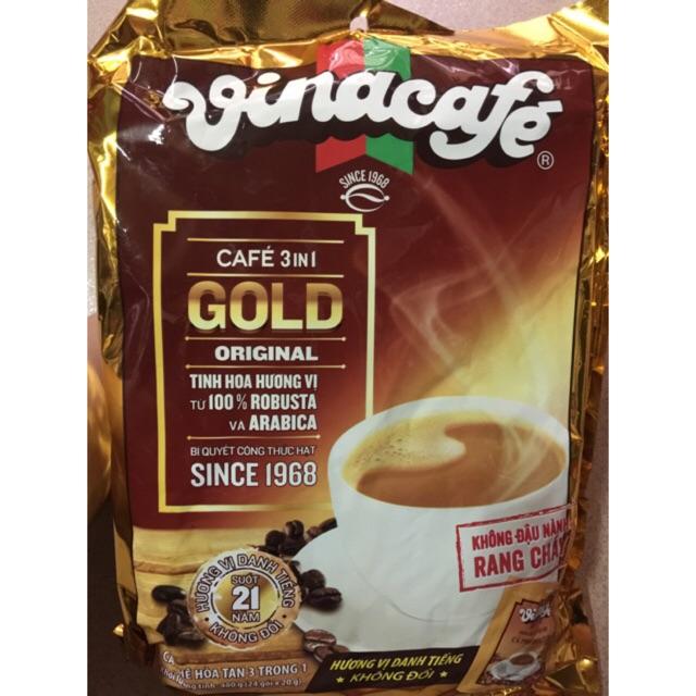 Cà phê Vina Gold Original - 3237557 , 351908138 , 322_351908138 , 50000 , Ca-phe-Vina-Gold-Original-322_351908138 , shopee.vn , Cà phê Vina Gold Original