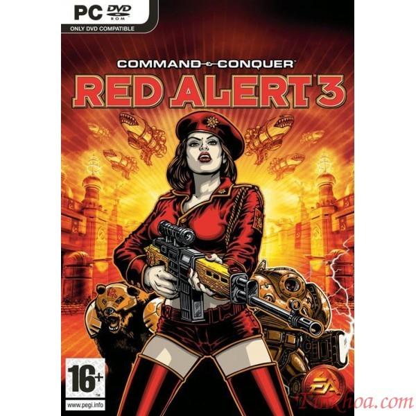 Trọn bộ game red alert 3 , red alert 2 ( 7 ĐĨA) - 2867789 , 246723349 , 322_246723349 , 105000 , Tron-bo-game-red-alert-3-red-alert-2-7-DIA-322_246723349 , shopee.vn , Trọn bộ game red alert 3 , red alert 2 ( 7 ĐĨA)