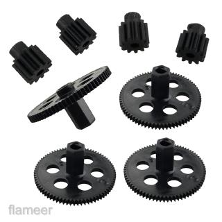 8pcs RC Drone Shaft Gear for Visuo XS809 XS809HW XS809HC RC Helicopter Parts