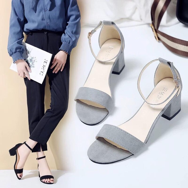 Sandal 5p