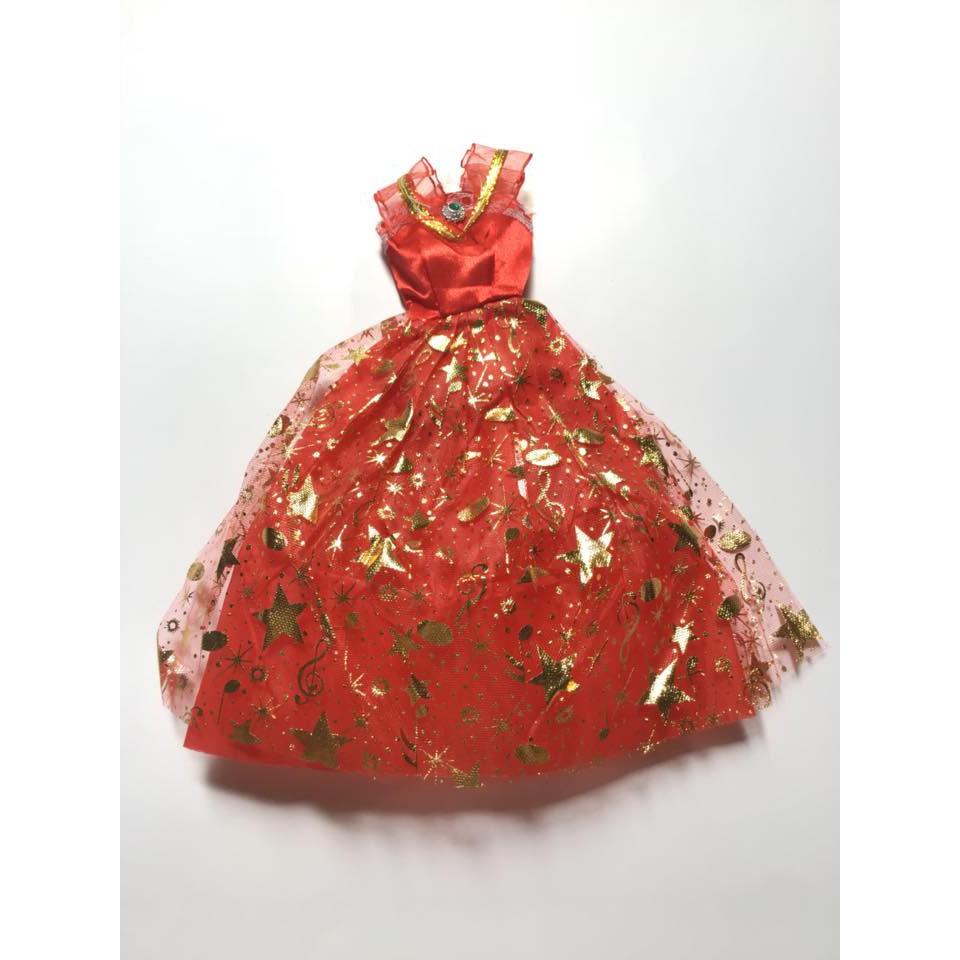 Đầm búp bê