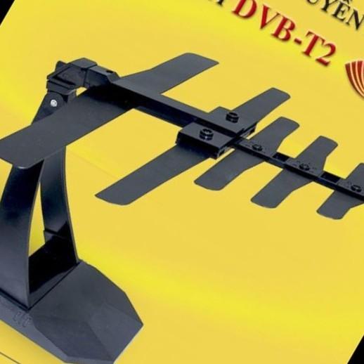 ANTEN Tivi Kỹ Thuật Số DVB T2 Model HJD 102 T2 - ANTEN Tivi Kỹ Thuật Số DVB T2