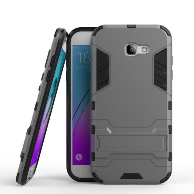 Ốp lưng chống sốc kiếm giá đỡ Iron Man cho Samsung Galaxy A3 2017 (Xám) - 10011887 , 1094753119 , 322_1094753119 , 49000 , Op-lung-chong-soc-kiem-gia-do-Iron-Man-cho-Samsung-Galaxy-A3-2017-Xam-322_1094753119 , shopee.vn , Ốp lưng chống sốc kiếm giá đỡ Iron Man cho Samsung Galaxy A3 2017 (Xám)