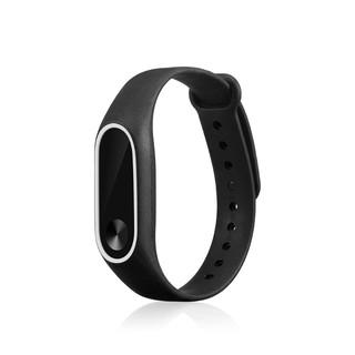 Dây đeo Silicon thay thế cho đồng hồ thông minh Xiaomi Mi Band 2