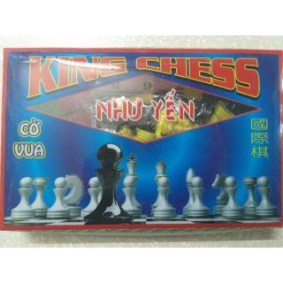 Bộ đồ chơi cờ vua