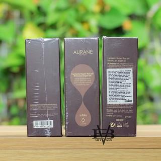 Aurane Softliss 125ml chính hãng AURANÉ PHÁP - Tinh dầu dưỡng tóc Aurane Softliss 125ml cao cấp cho Nam và Nữ thumbnail