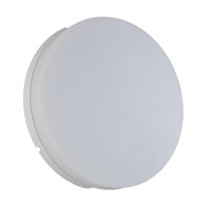Đèn ốp trần cảm biến ánh sáng và chuyển động tích hợp Rạng Đông 18W ft 220mm Vuông, Tròn LN12.RAD 220/18W (WC) LN12.RAD