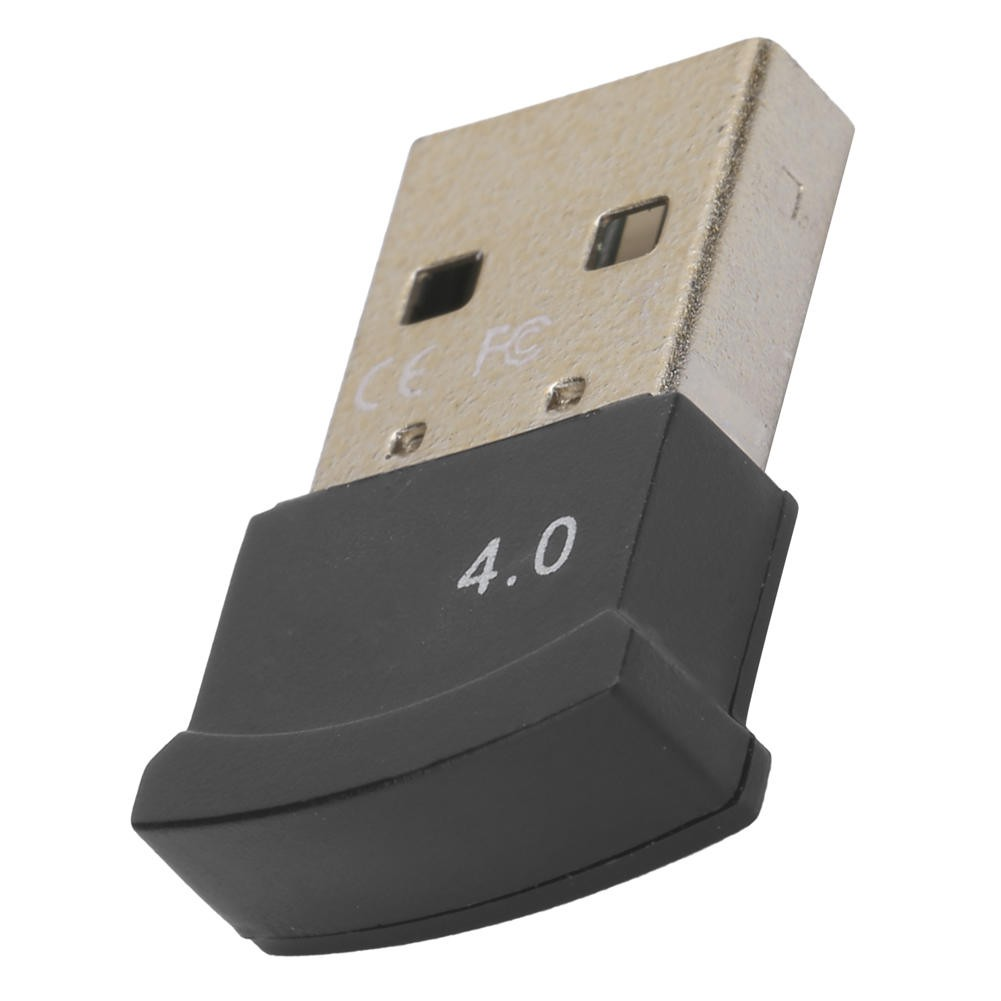 Usb Dongle Bluetooth 4.0 Cho Laptop Pda