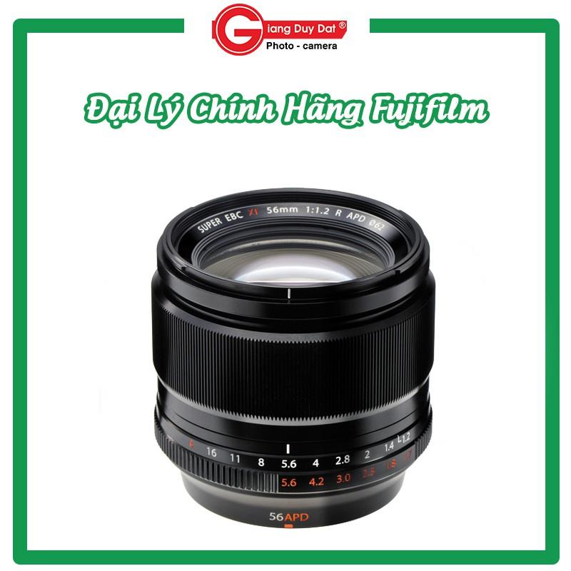 Ống Kính Fujifilm XF 56mm f/1.2 R APD