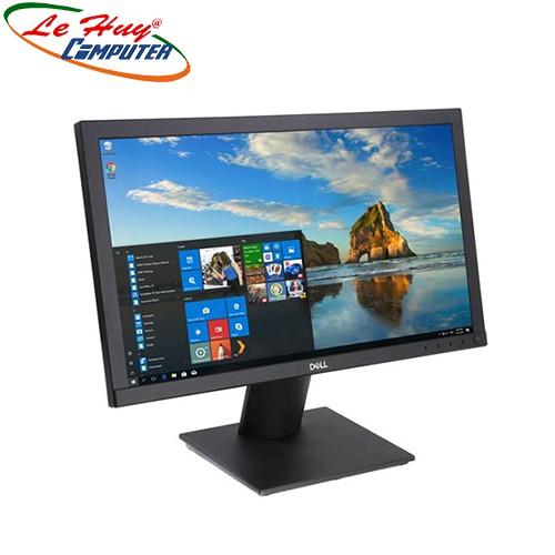 Màn hình máy tính Dell E2020H 19.5 inch LED Chính Hãng