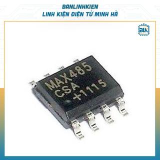 Max485 SOP8