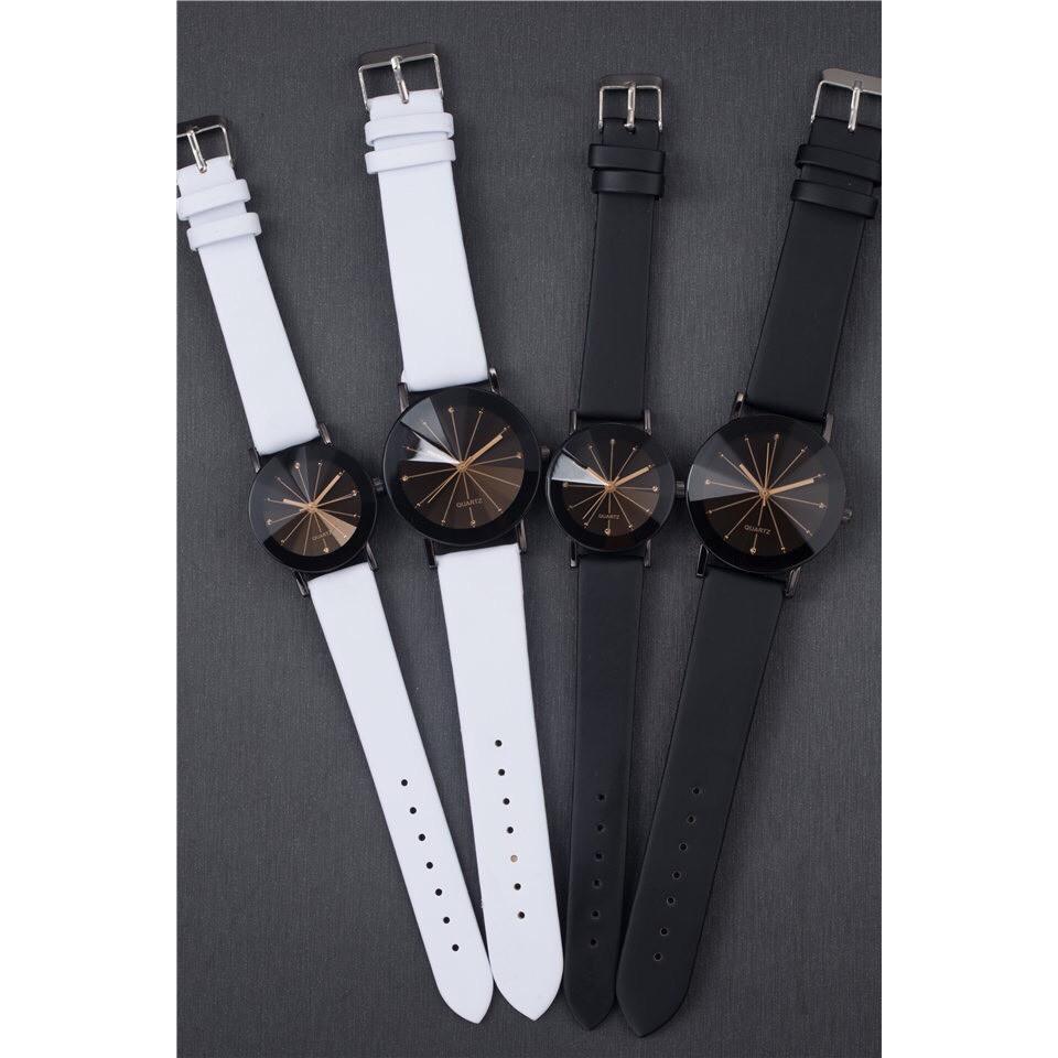 Đồng hồ Bamezo thời trang nam đeo tay đa giác độc đáo cực đẹp DH95