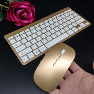 Bộ bàn phím và chuột không dây