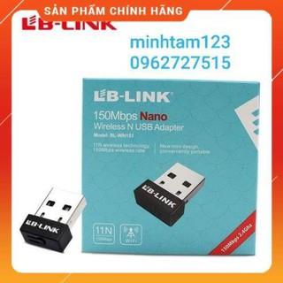 [Chất Lượng] USB thu sóng WIFI 151 chất lượng thu tốt – giải pháp cho các thiết bị không có sẵn kết nối wifi