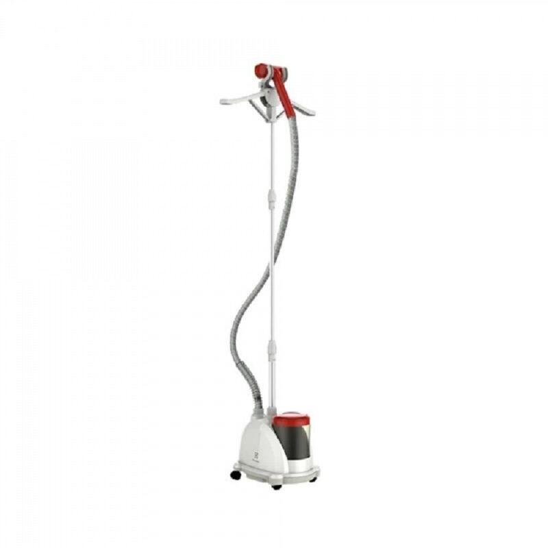 Electrolux เครื่องรีดถนอมผ้าไอน้ำ รุ่น EGS2003 1300 วัตต์ สีแดง สินค้าคุณภาพดี ใช้งานง่าย