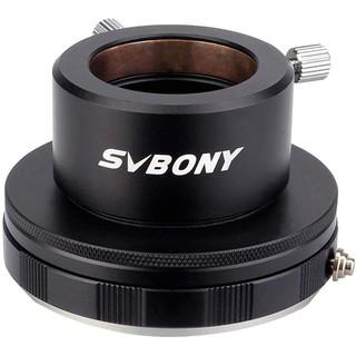 Thị kính SVBONY SV149 chuyển đổi ống kính máy ảnh Canon DSLR sang thị kính 1.25 inch dùng cho chụp ảnh