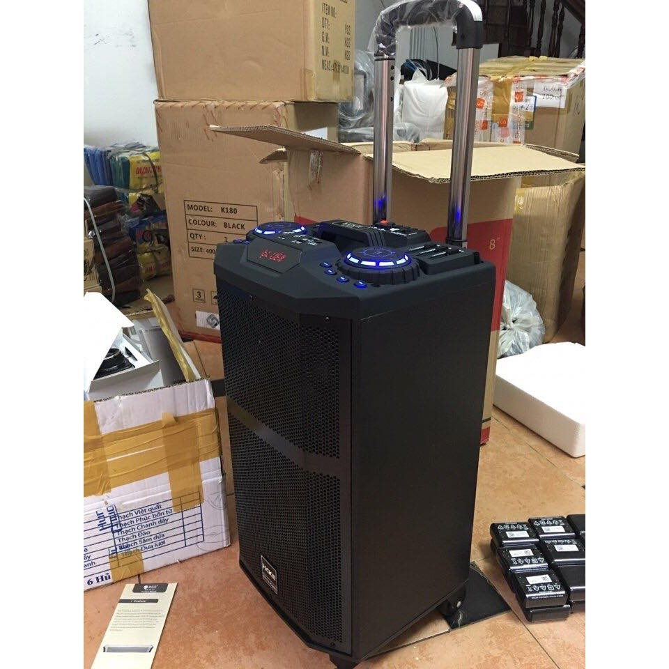 Loa kéo karaoke DJ K5 tặng kèm 2 micro không dây bluetooth - 3459280 , 1025931716 , 322_1025931716 , 2500000 , Loa-keo-karaoke-DJ-K5-tang-kem-2-micro-khong-day-bluetooth-322_1025931716 , shopee.vn , Loa kéo karaoke DJ K5 tặng kèm 2 micro không dây bluetooth