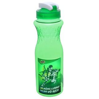 {hàng km Sữa Milo} Bình Nước Pet 1 lít Nhựa Duy Tân