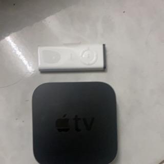 Bộ Thu Apple TV Gen 3 – Đã qua sử dụng ( Ko Phải Ti Vi )