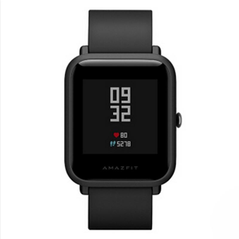 Đồng Hồ Thông Minh Xiaomi Amazfit Bip GPS Theo Dõi Nhịp Tim