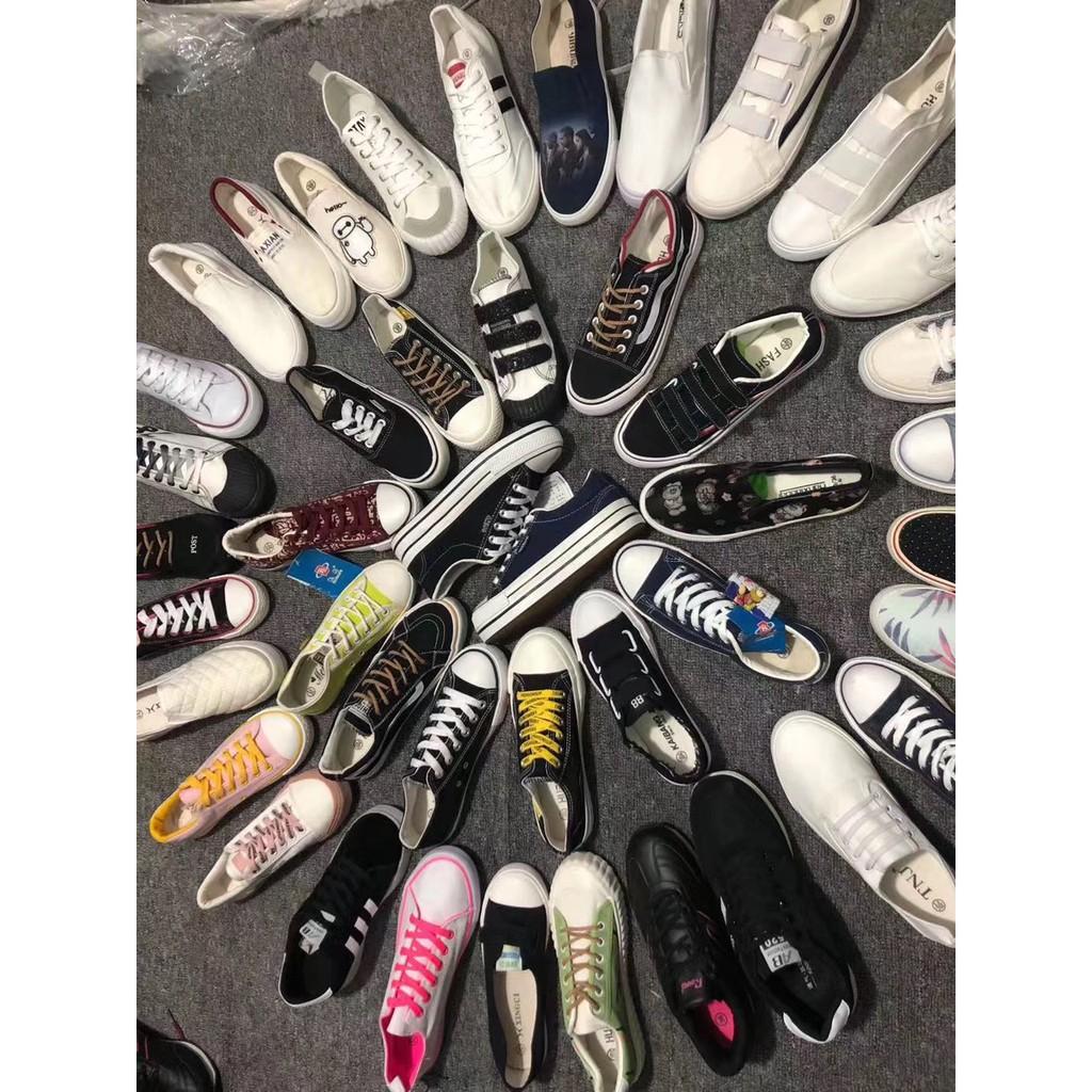 ⚡️SALE⚡️ Giày dép lẻ size nam nữ 39k (hàng bán trên live)