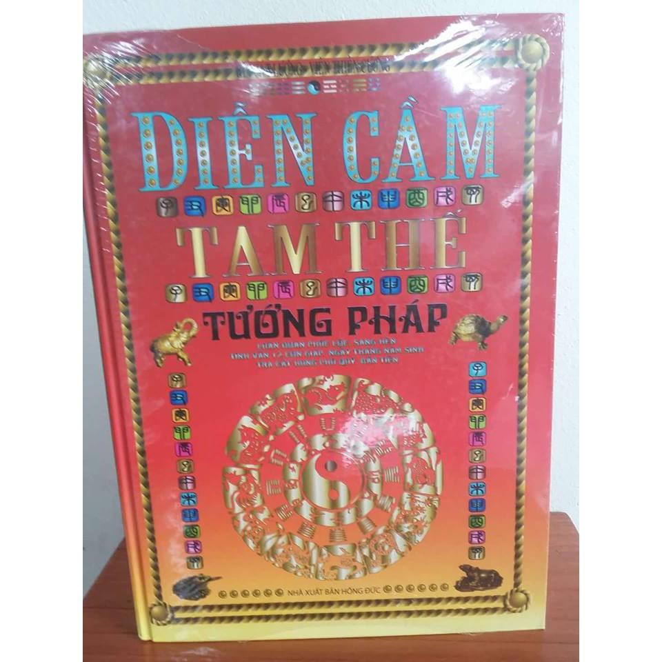 Sách - Diễn Cầm Tam Thế Tướng Pháp (Bìa Cứng) + Tặng 1 Móc Khóa - 3510973 , 1072730848 , 322_1072730848 , 200000 , Sach-Dien-Cam-Tam-The-Tuong-Phap-Bia-Cung-Tang-1-Moc-Khoa-322_1072730848 , shopee.vn , Sách - Diễn Cầm Tam Thế Tướng Pháp (Bìa Cứng) + Tặng 1 Móc Khóa