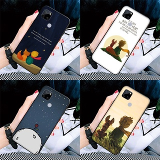 Silicone Case VIVO S1 Y95 Y93 Y91 Y91I Y91C Y89 Y85 Y81 Y81S Y55 Y55S Y53 Y50 Y30 V9 Pro The Little Prince Cover