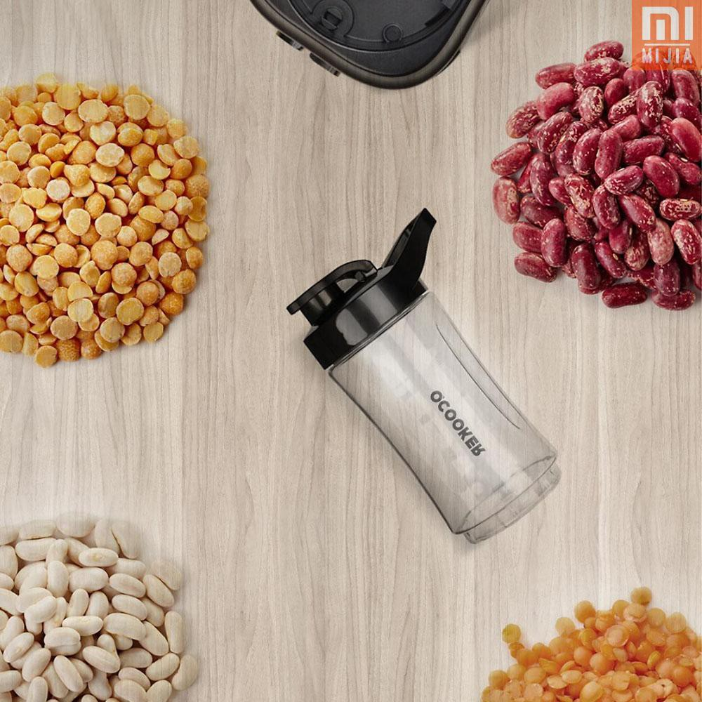 M&J Xiaomi Mijia QCOOKER CD-BL01 Portable Electric Mixer Blender Professional Smoothies Juicer Fruit