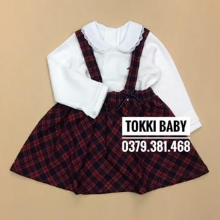 Set váy áo bé gái Absorba dư xịn thumbnail