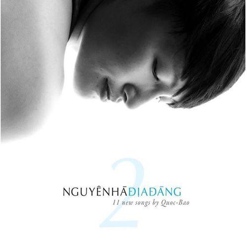 Nguyên Hà - Địa Đàng 2 (11 New Songs by Quoc-Bao) - Đĩa CD