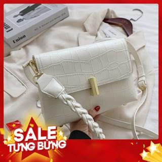 Túi xách nữ đeo chéo da PU cao cấp siêu xinh TX11 túi đeo chéo TX Quảng Châu cao cấp