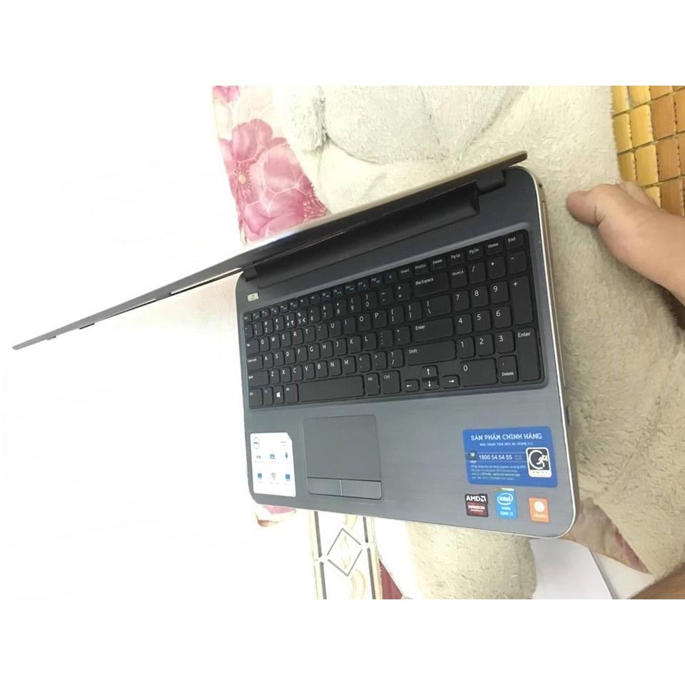 DELL 5537 core i5 Ram 4gb HDD 500GB VGA rời 2gb 820M