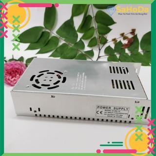 Nguồn tổng 12V – 30A/20A/15A/10A/5A chuyên dụng cho camera/led, nguồn tổ ong 12V