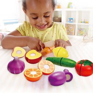 đồ chơi cắt trái cây cho bé