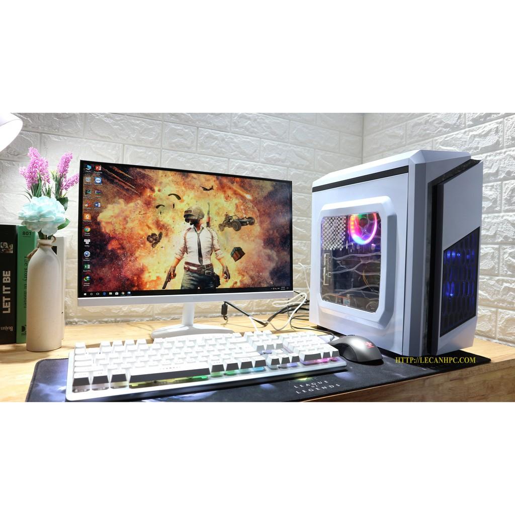 Bộ máy tính chơi PUBG ,Live stream giá rẻ Giá chỉ 8.850.000₫