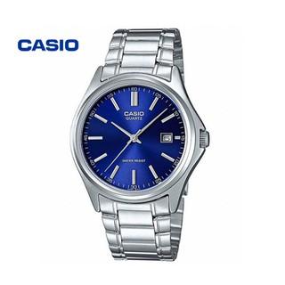 Đồng hồ nam CASIO MTP-1183A-2ADF chính hãng - Bảo hành 1 năm, Thay pin miễn phí