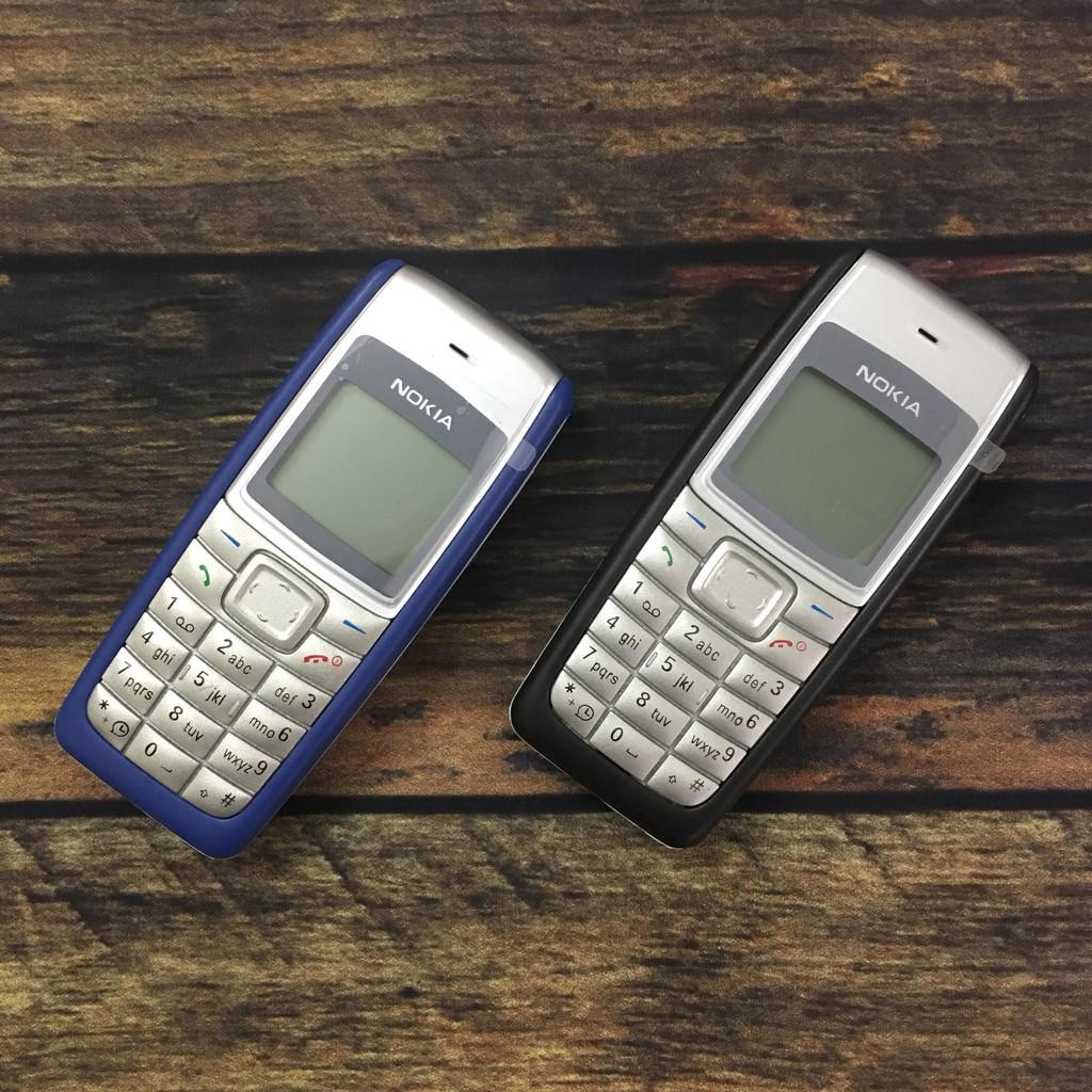 Điện thoại Nokia 1110i đẹp chính hãng chất lượng giá rẻ - BH 6 tháng